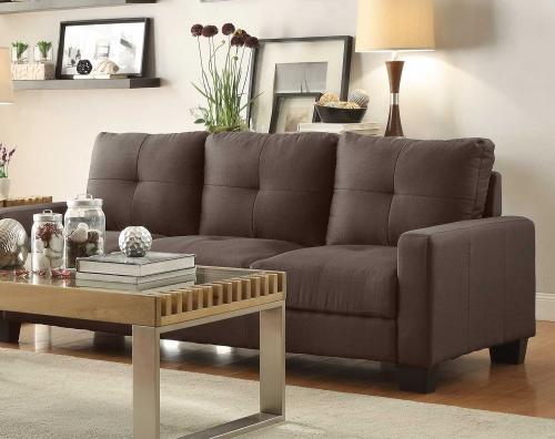 Ramsey Sofa - Grey