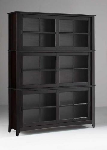 Borgeois Bookcase