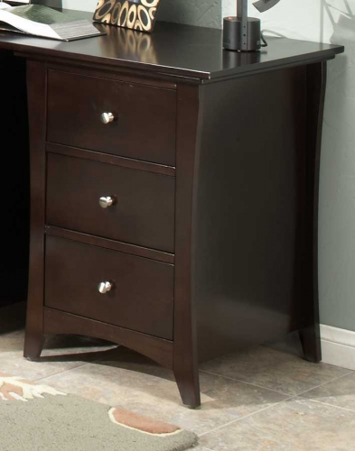 Borgeois 3-Drawer Cabinet