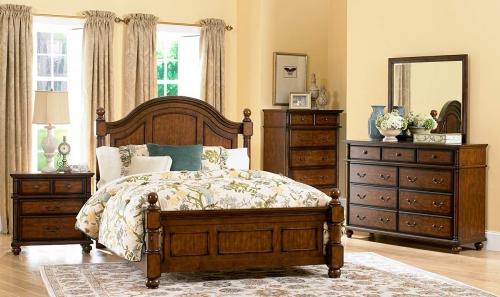 Langston Bedroom Set